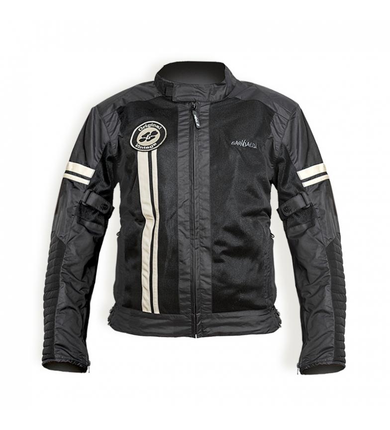 Comprar Garibaldi Vintage Internazionale black jacket