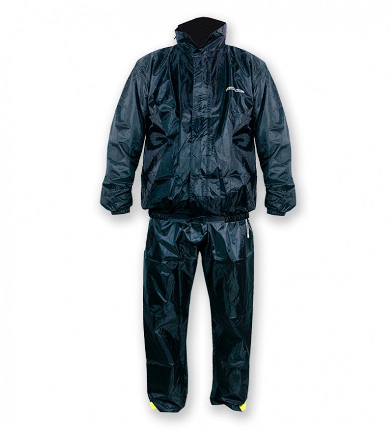 Comprar Garibaldi Conjunto impermeable Rain negro