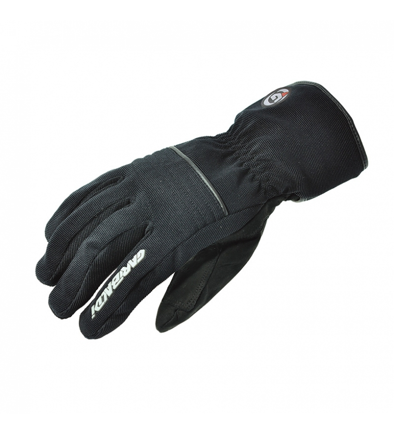 Comprar Garibaldi Gloves Traffic Pro black