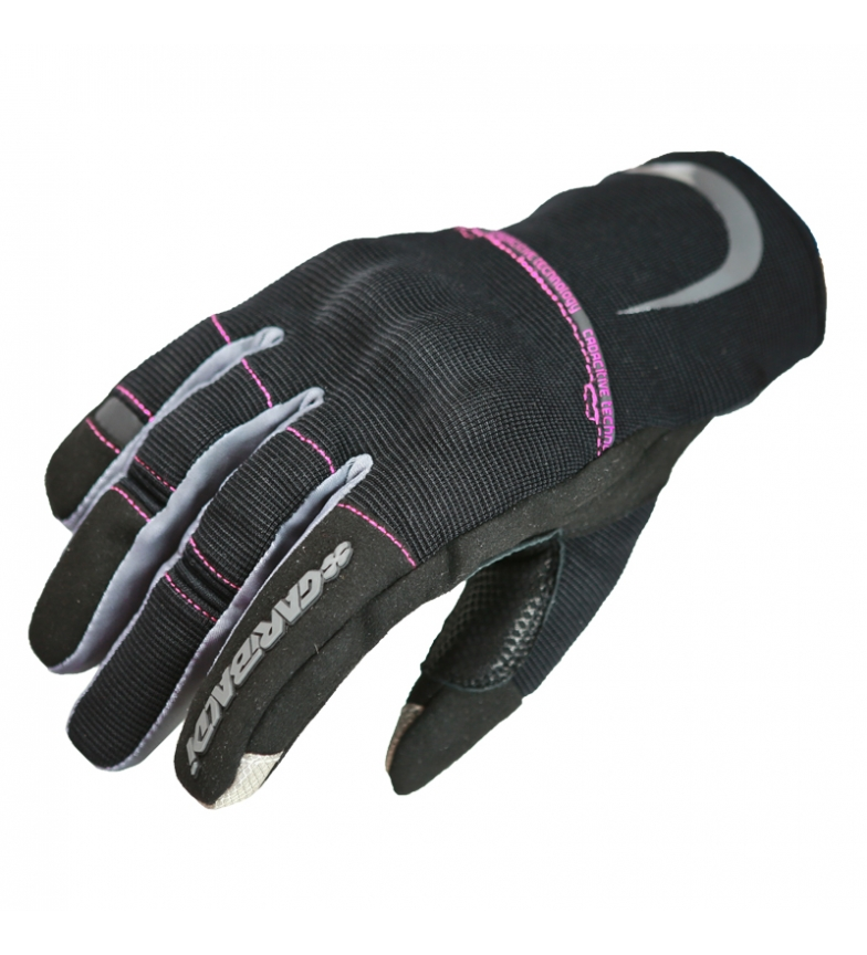 Comprar Garibaldi Gants Indar Winter Lady Capacitive noir