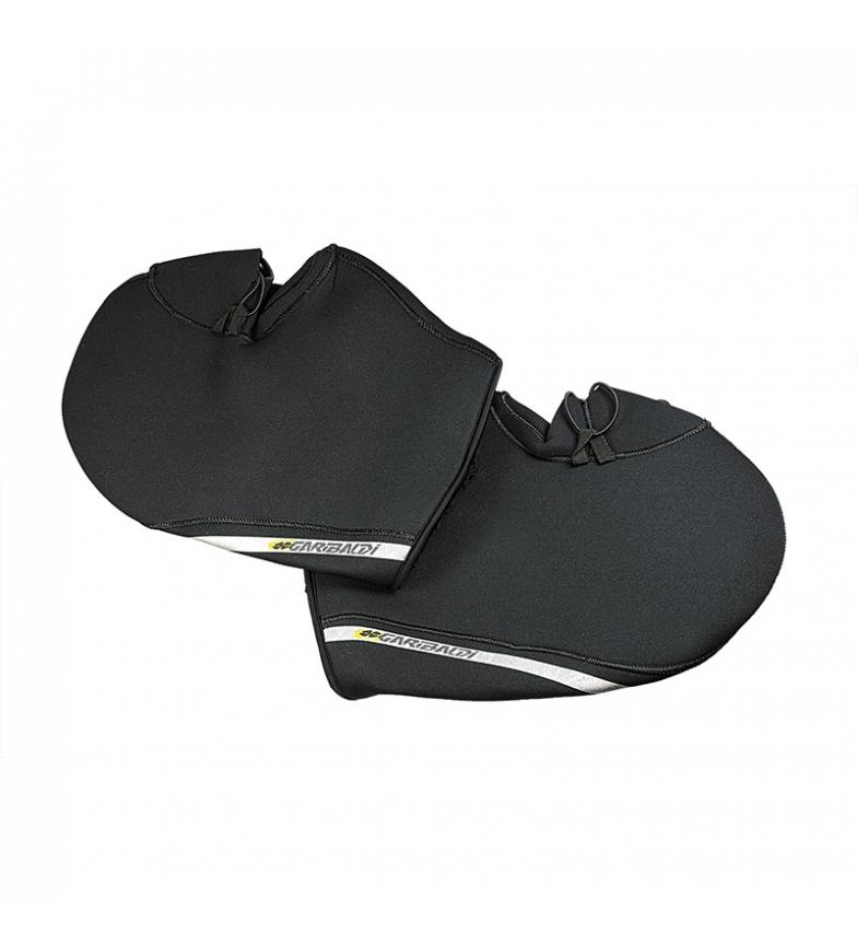 Comprar Garibaldi Black Neoprene Covers
