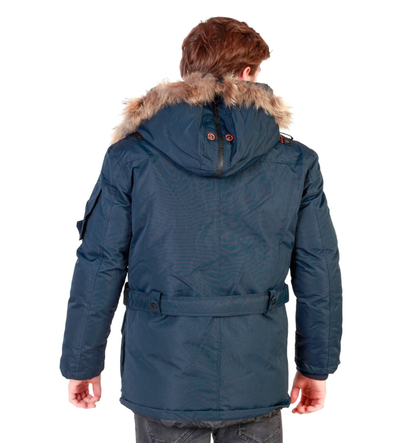 Ametyste Norway Azul Geographical Norway Chaqueta Chaqueta Geographical 0PkwOn