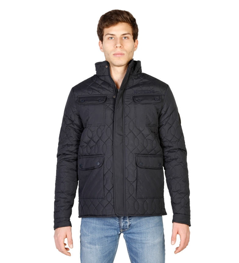 Comprar Geographical Norway Chaqueta Biturbo marino
