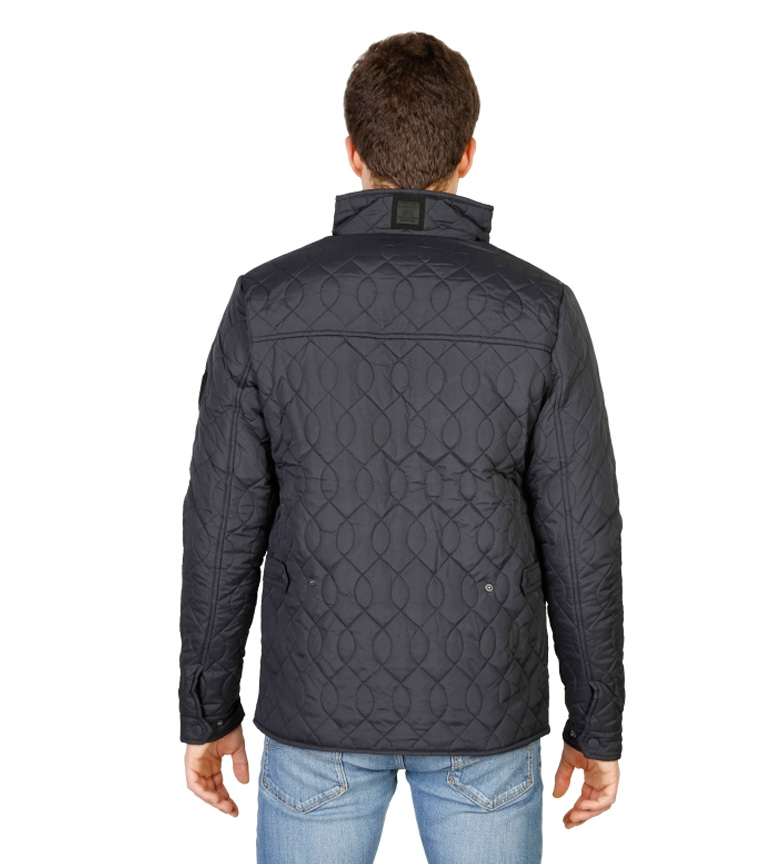 Chaqueta Norway Chaqueta Norway Marino Biturbo Geographical Geographical HWED9I2