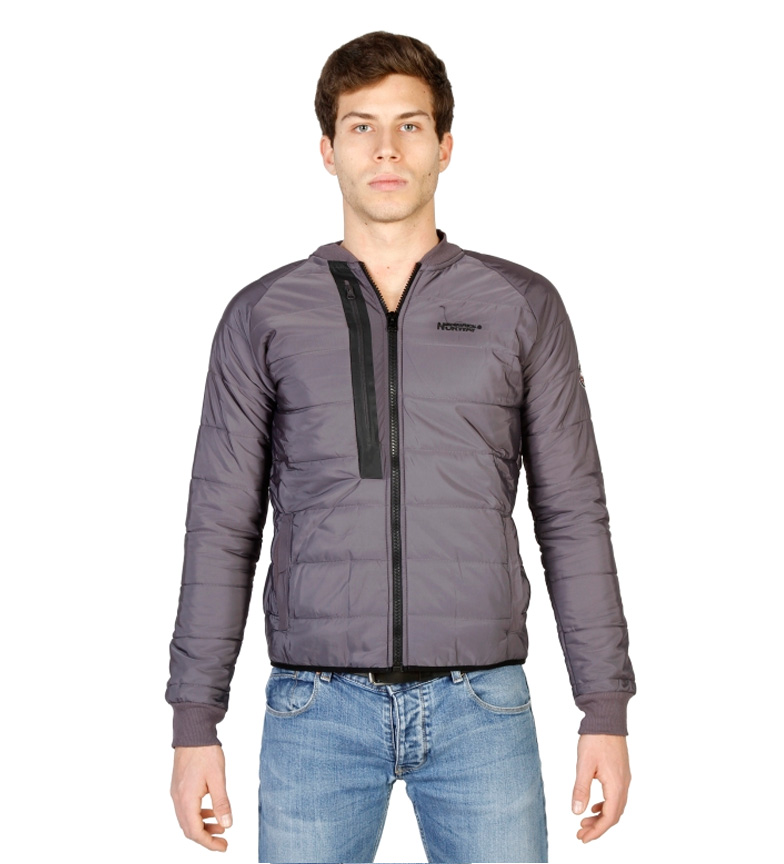 Comprar Geographical Norway Chaqueta Compact gris