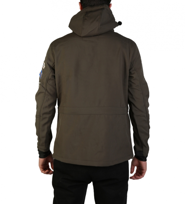 Norway Geographical Verde Norway Chaqueta Target Geographical deCxrBo
