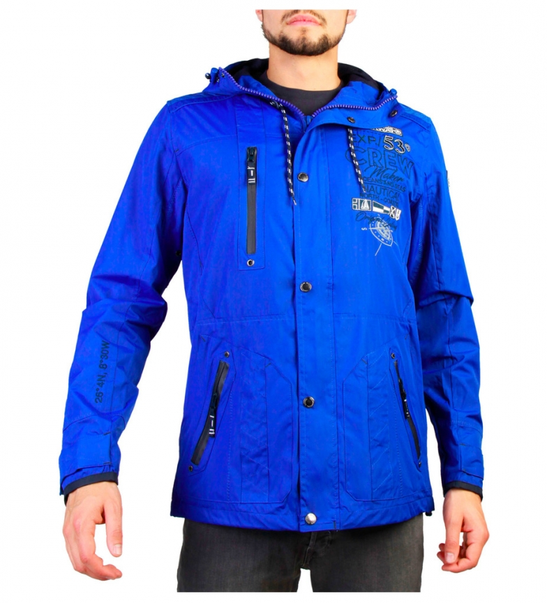 Comprar Geographical Norway Vestes bleues Clement_man