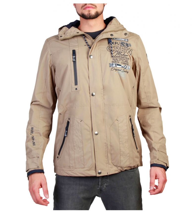 Comprar Geographical Norway Jaquetas marrom Clement_man