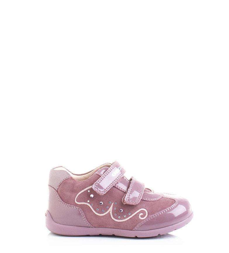Comprar GEOX Baskets Kaytan rose