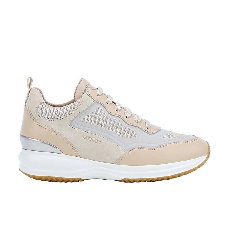 Comprar GEOX Happy sneakers beige