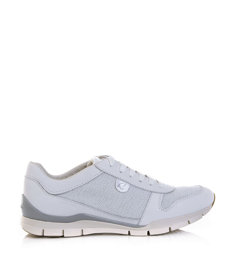 Comprar GEOX Sukie shoes white