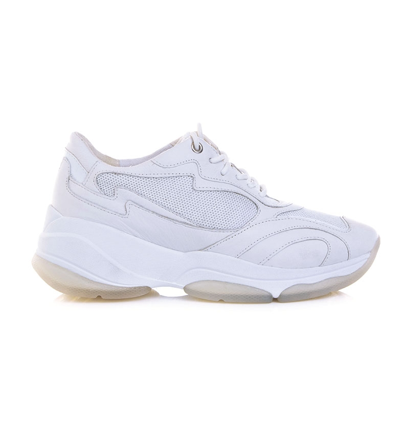 Comprar GEOX Sneakers Kirya bianche