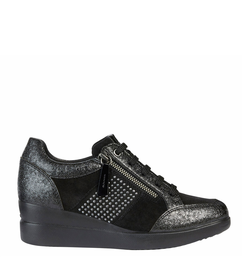 Comprar GEOX Sapatos Stardust preto