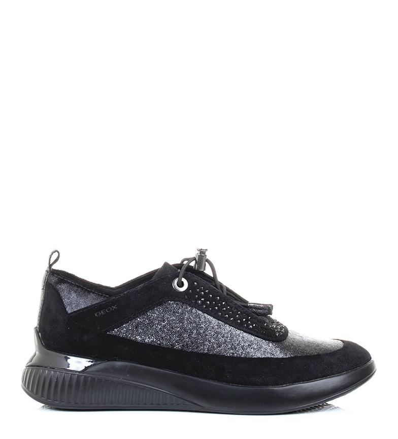 Comprar GEOX Black Cosmo Shoes