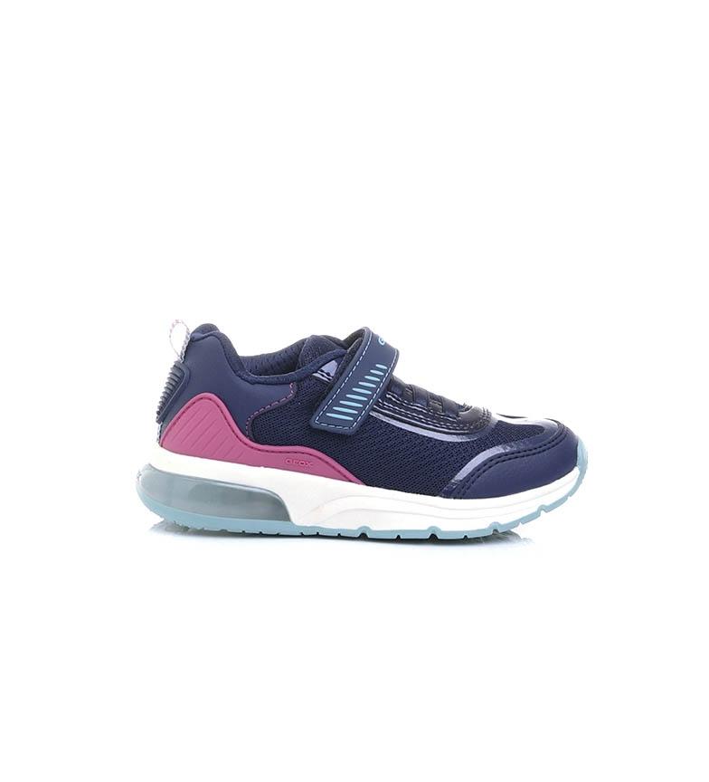 Comprar GEOX Zapatillas J028VC azul