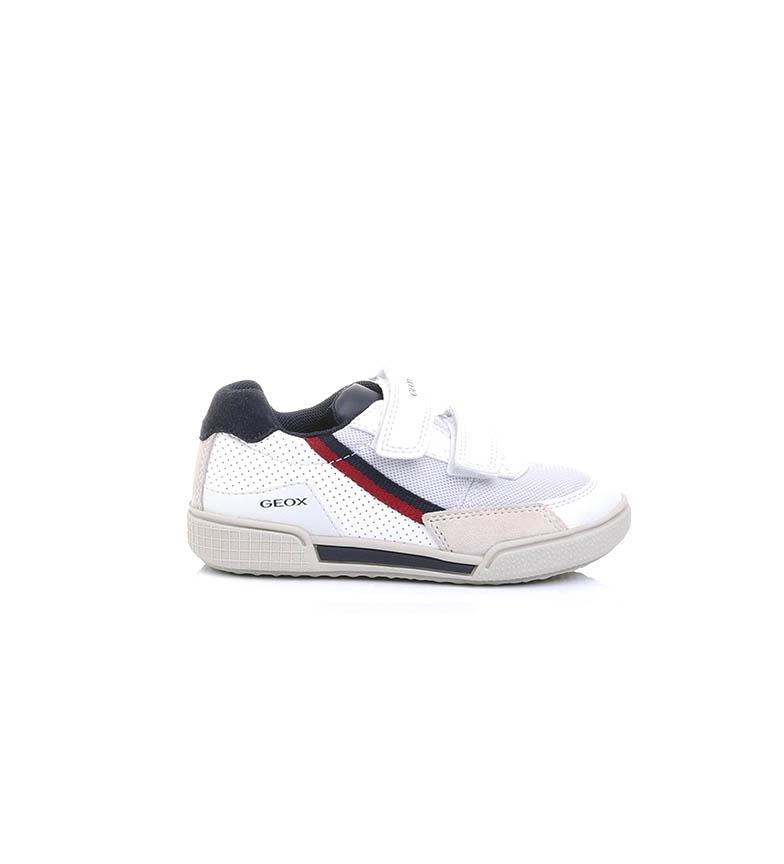Comprar GEOX Chaussures J02BCF blanc