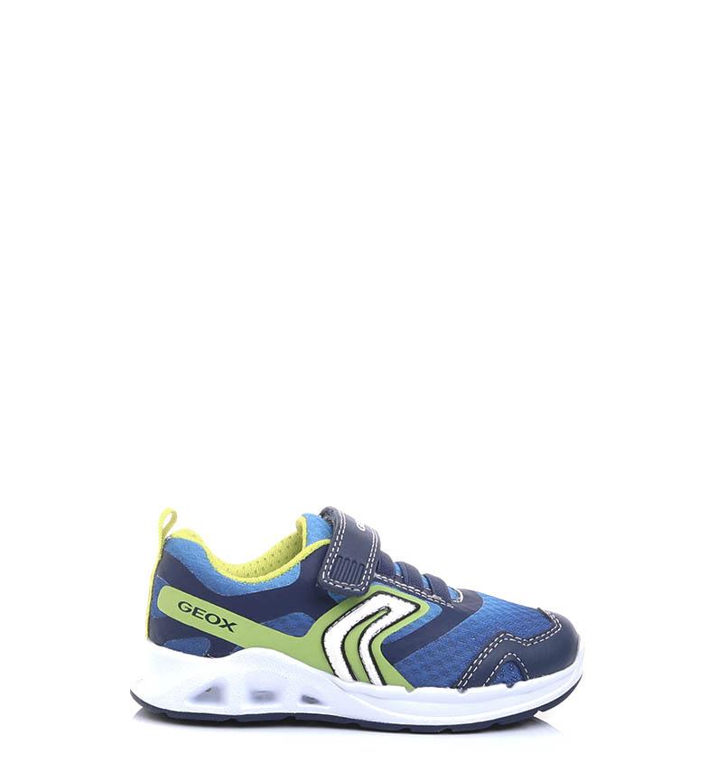 Comprar GEOX Chaussures J929FA bleu