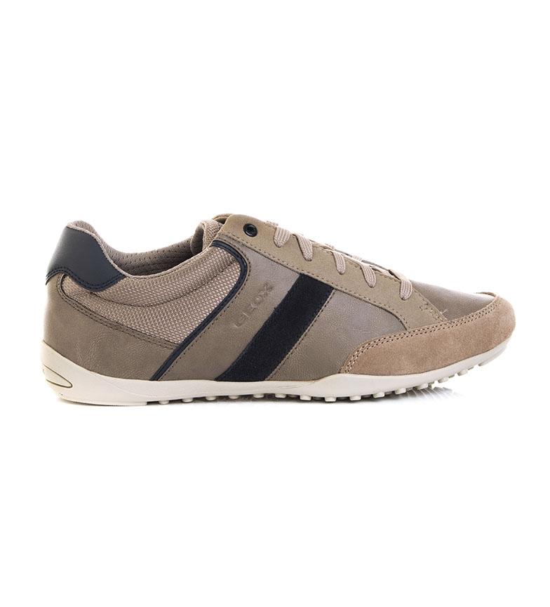 Comprar GEOX Sapatos Brown Garlan