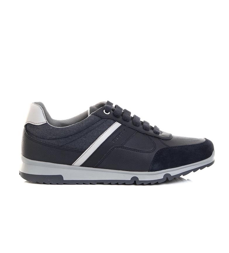 Comprar GEOX Chaussures Marine Wilmer