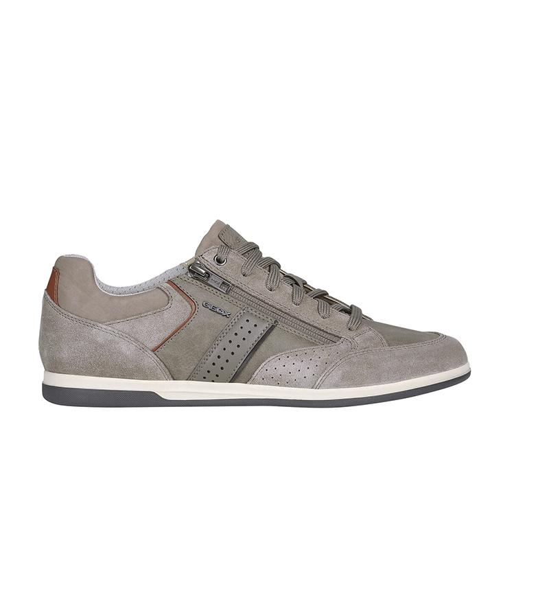 Comprar GEOX Sneaker Renan tortora