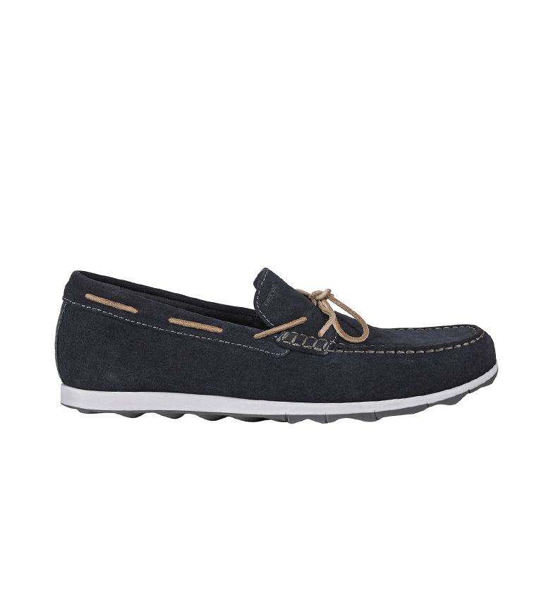 Comprar GEOX Mocassini Calarossa navy