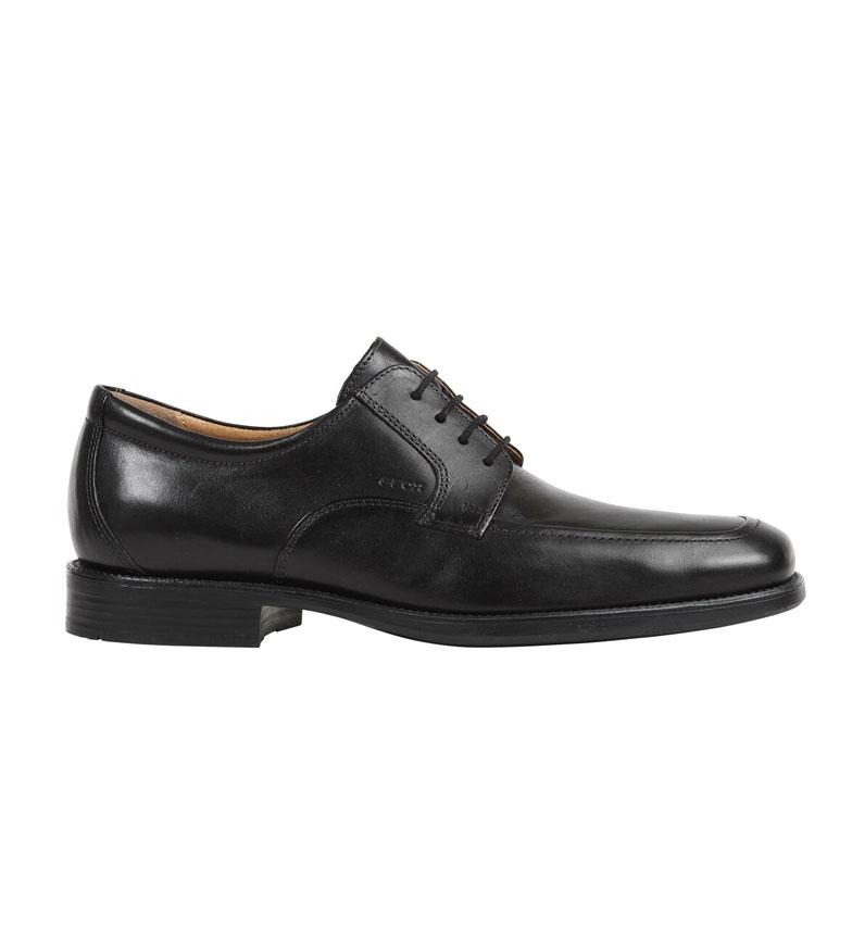 Comprar GEOX Zapatos de piel Federico negro