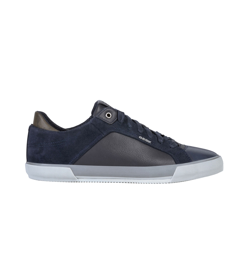 Comprar GEOX Kaven B Marine Shoes