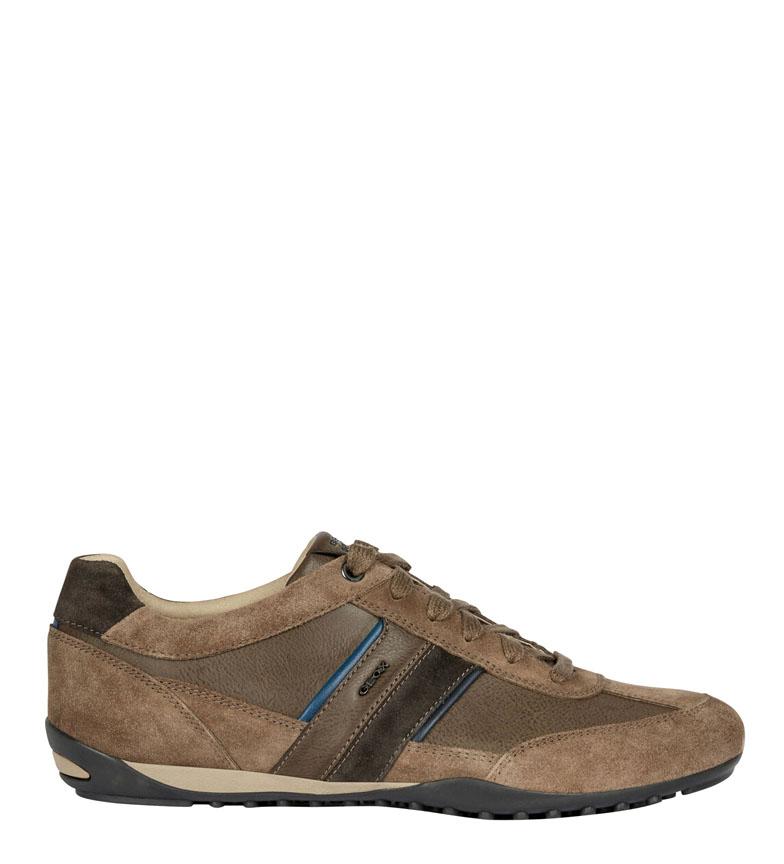 zapatos geox en madrid para hombre