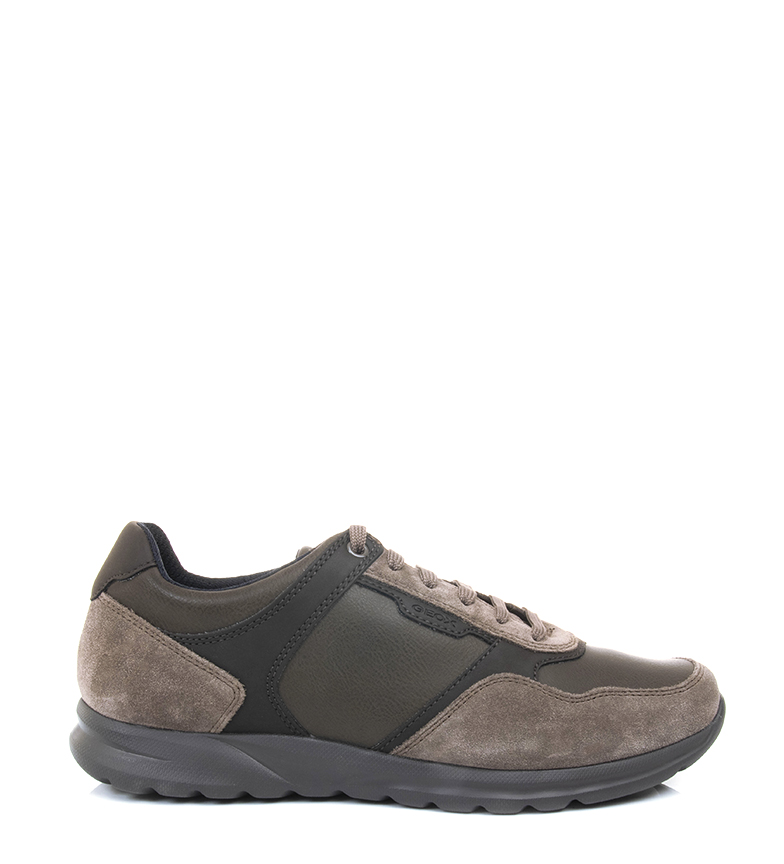 Comprar GEOX Shoes Damian taupe