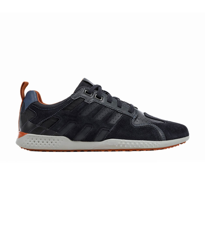 Comprar GEOX Snake.2 Chaussures marines