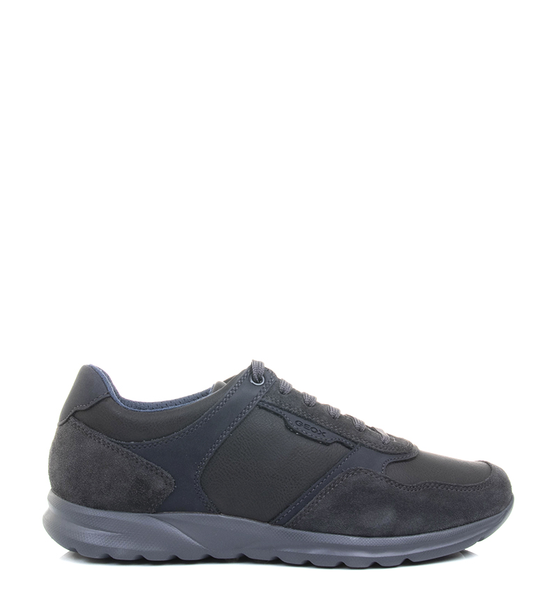 Comprar GEOX Damian shoes grey