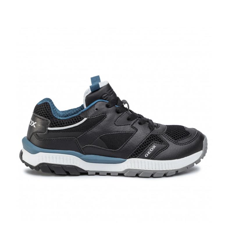 Comprar GEOX Sneakers J Tuono Boy C black