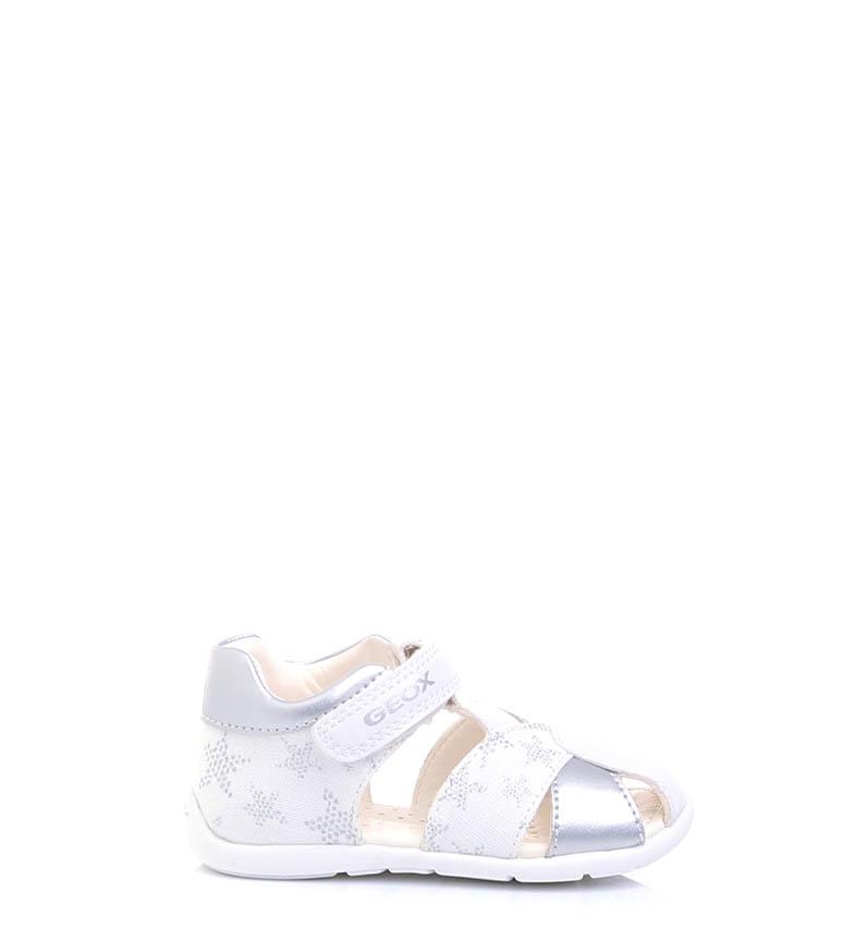 Comprar GEOX Elthan sandals pink, silver