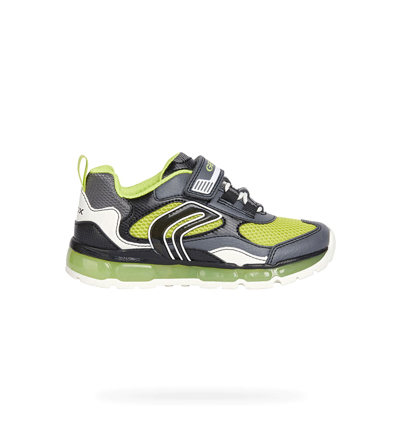 Comprar GEOX Sneakers Android grey, green