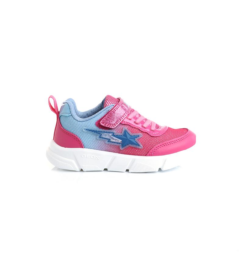 Comprar GEOX Zapatillas J Aril Girl B rosa