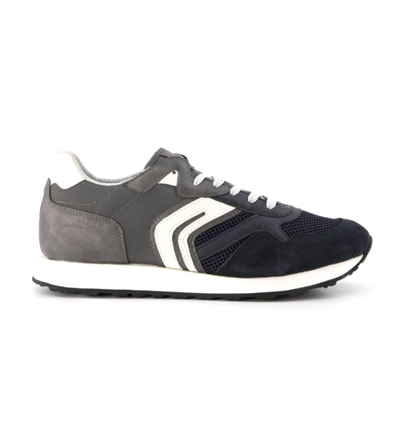 Comprar GEOX Sneakers Vincit U155VA marinha, cinza