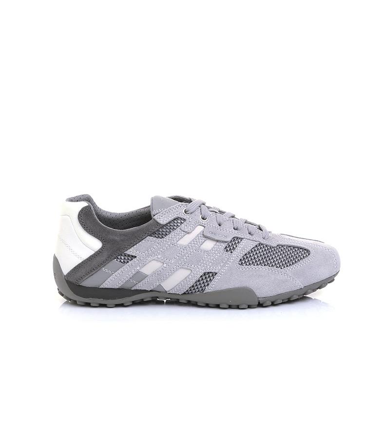 Comprar GEOX Sapatos Uomo Snake grey