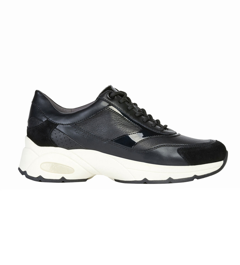 Comprar GEOX Alhour scarpe nere