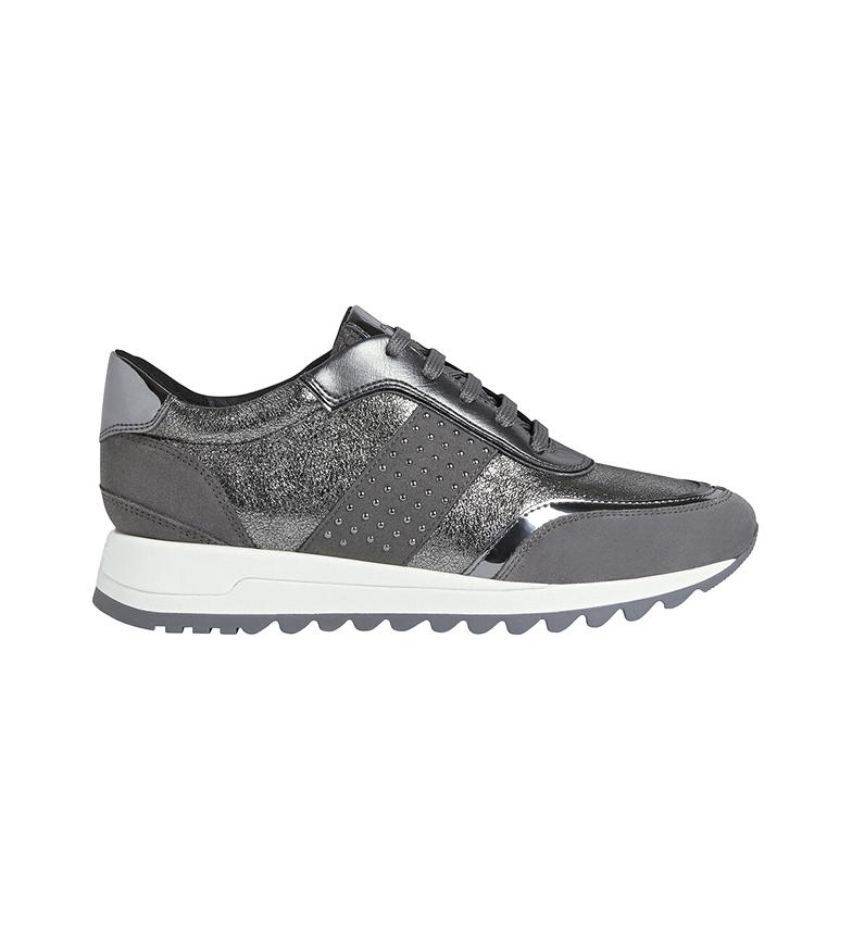 Comprar GEOX Pantofole D Tableya argento
