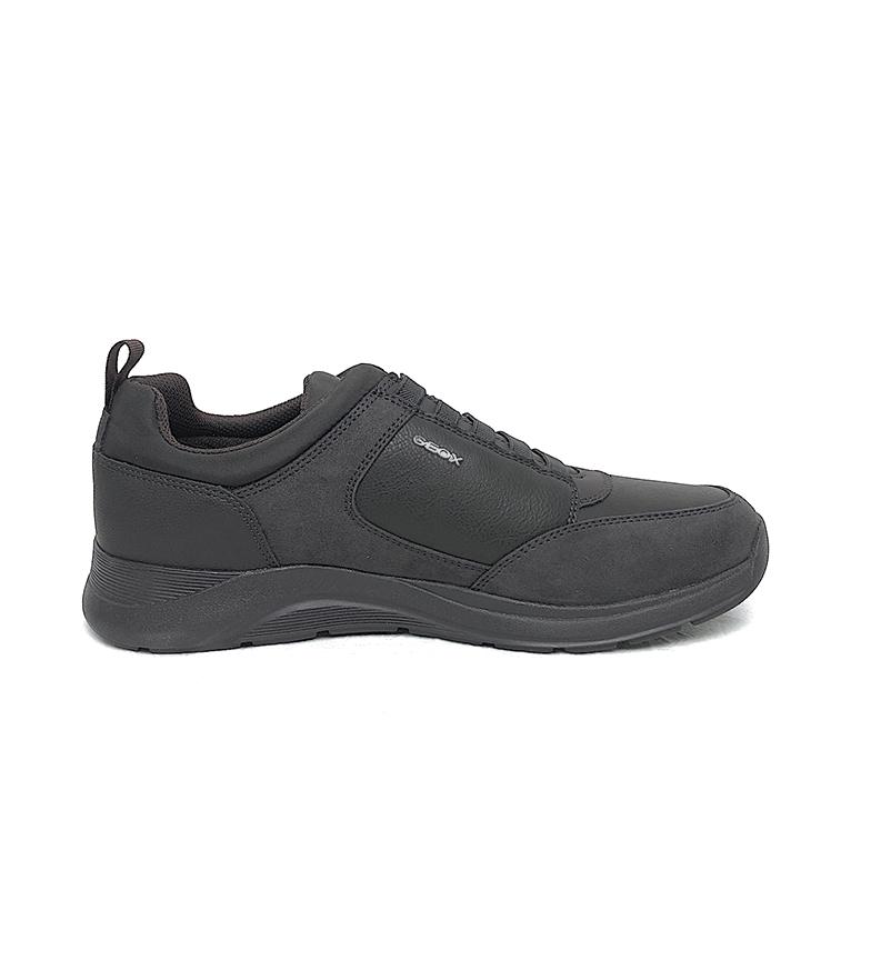 Comprar GEOX Sapatos de senhora castanhos escuros
