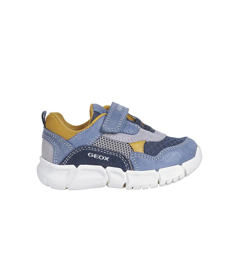 Comprar GEOX Chaussures Flexyper bleu