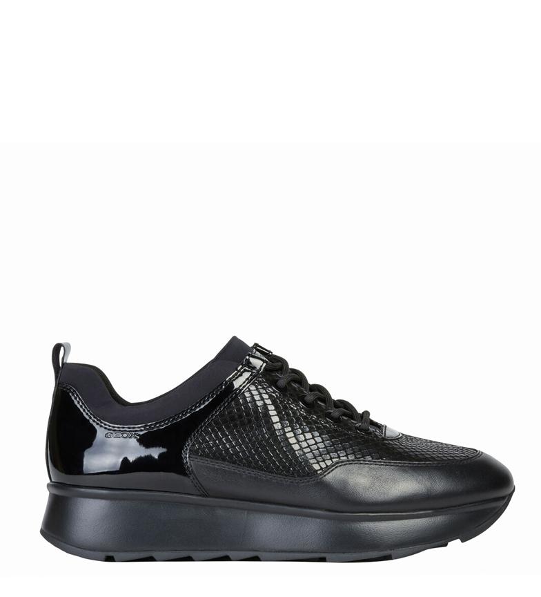 Comprar GEOX Gendry slippers black