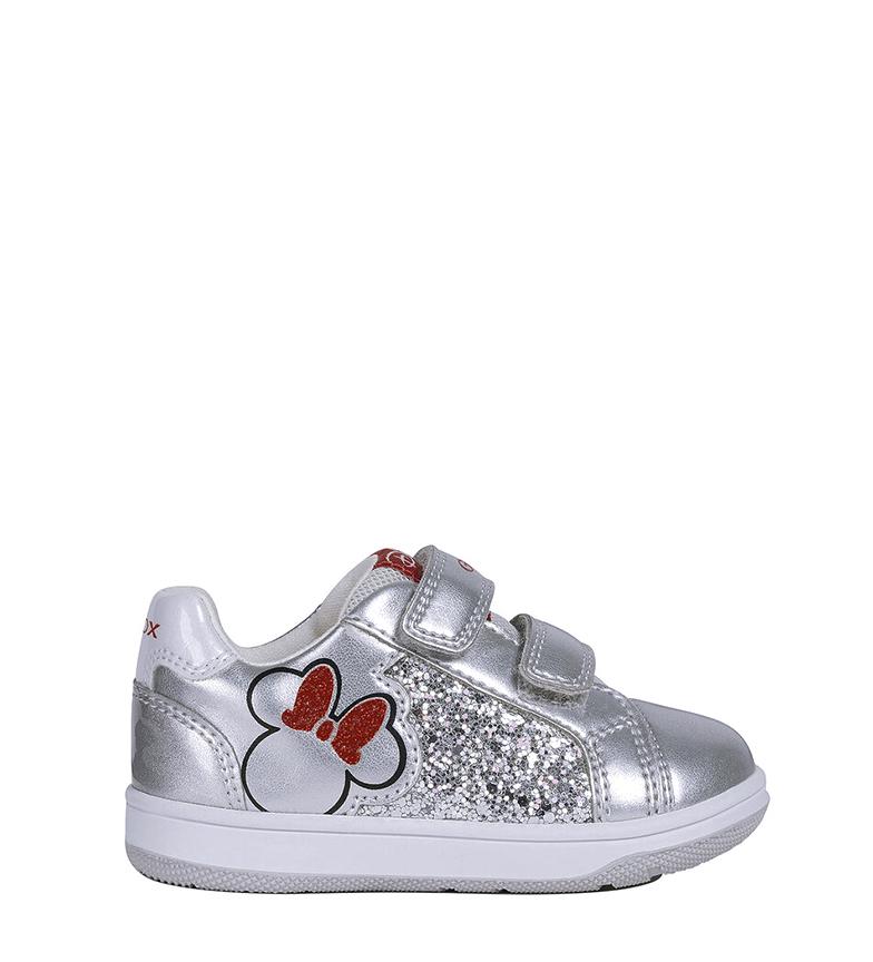 Comprar GEOX Nuove scarpe Flick silver