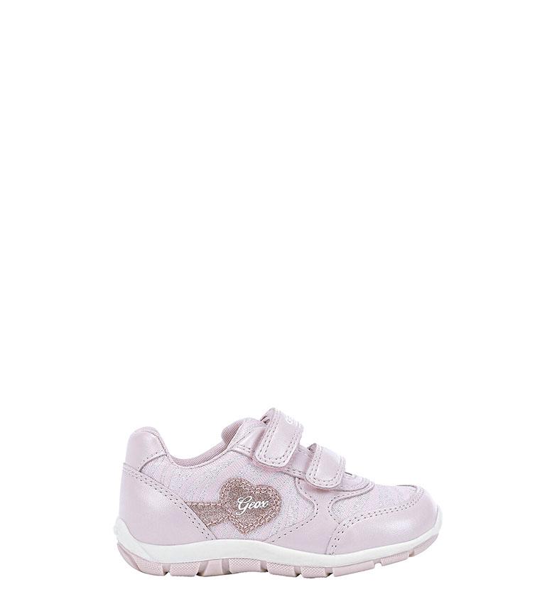 Comprar GEOX Zapatillas Shaax rosa