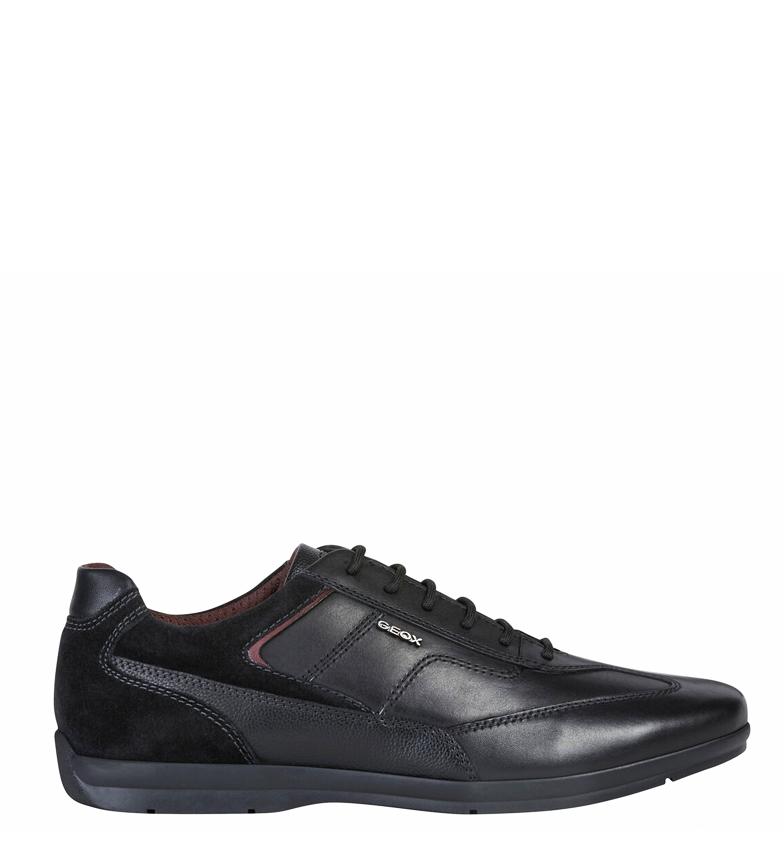 Comprar GEOX Adrien shoes black