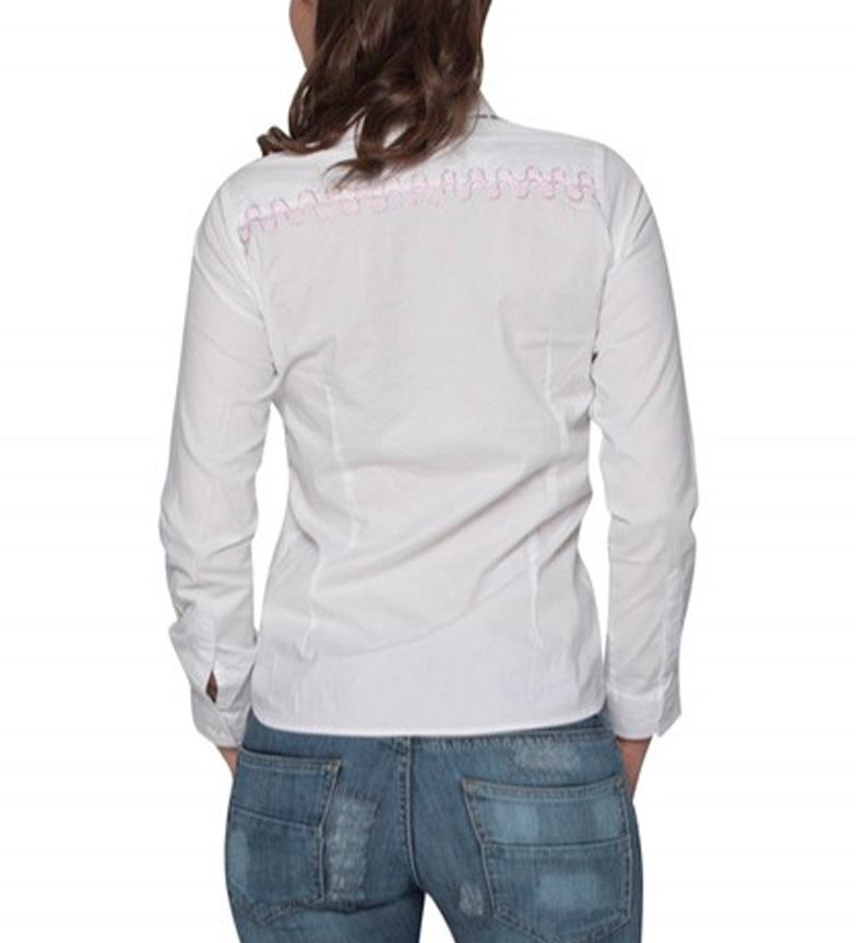 Giorgio Di Mare Camisa Sofie blanco