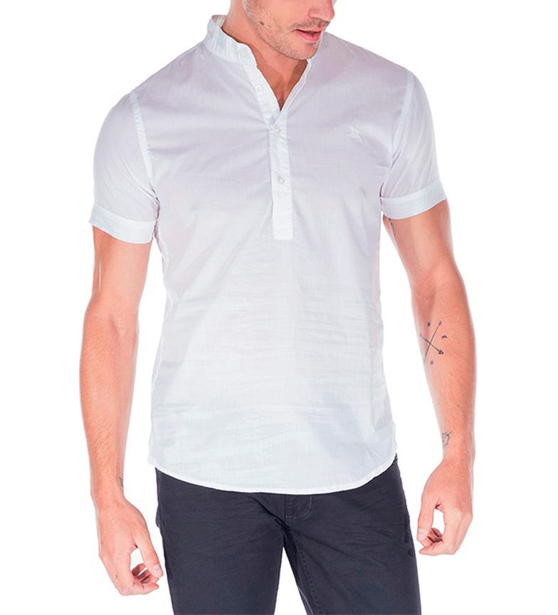 Giorgio Di Mare Ii Camisa Bertru Blanco 8wP0nNOkX