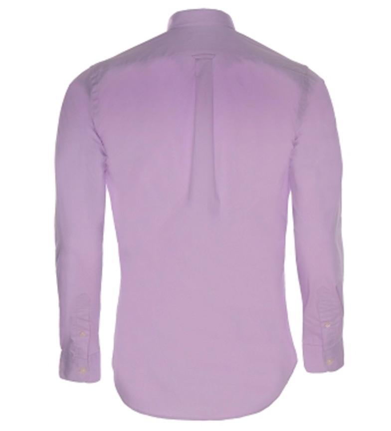 billige Footlocker bilder handle din egen Sea Camisa Blou Lila George salg 100% billig salg forsyning O0GY7N45