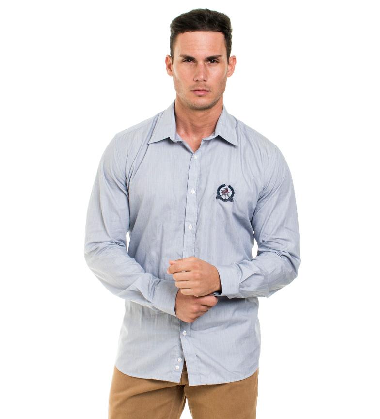 Comprar Giorgio Di Mare Camisa Crush azul