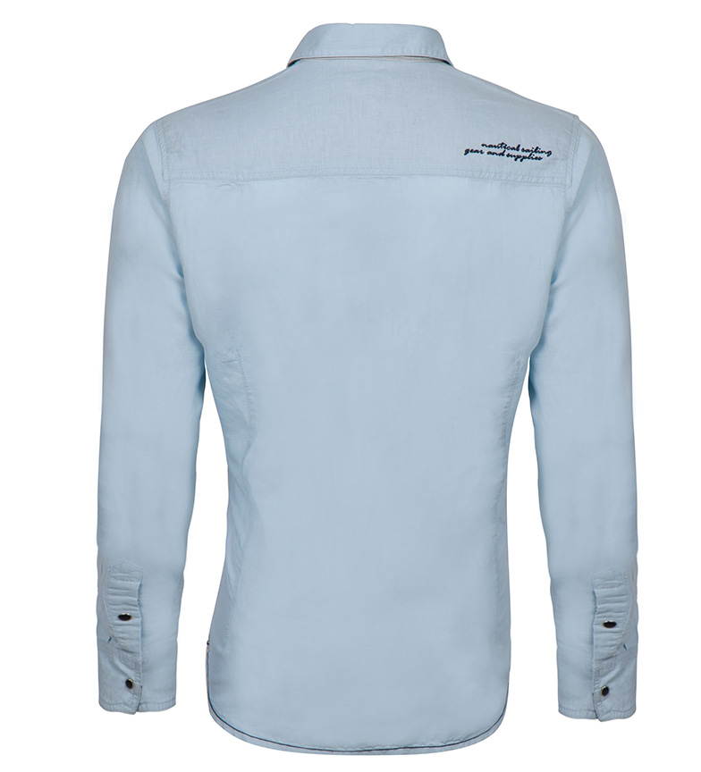 Sea George Camisa 79 Heavenly Sjømann tappesteder rabatt nyeste veldig billig 1sVonOHGd